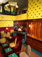 Ameribuild Construction Management, INC, Project: The Carnegie Club, Smoking Lounge, NY, New York